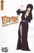 Elvira Mistress of the Dark (2018 Dynamite) 6D