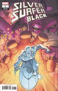 Silver Surfer Black (2019 Marvel) 1G