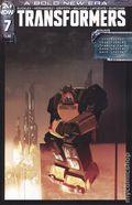 Transformers (2019 IDW) 7BP