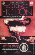 Tales of Science Fiction Nuclear Attack (2019 Storm King) 1