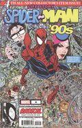 Spider-Man Life Story (2019 Marvel) 4B
