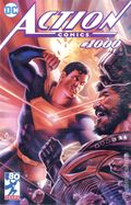 Action Comics (2016 3rd Series) 1000COMICMINT