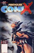 Penthouse Comix (1994) 26