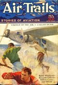 Air Trails (1928-1931 Street & Smith) Pulp 1st Series Vol. 1 #1
