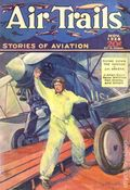 Air Trails (1928-1931 Street & Smith) Pulp 1st Series Vol. 1 #2