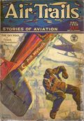 Air Trails (1928-1931 Street & Smith) Pulp 1st Series Vol. 1 #3