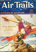 Air Trails (1928-1931 Street & Smith) Pulp 1st Series Vol. 1 #4