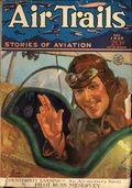 Air Trails (1928-1931 Street & Smith) Pulp 1st Series Vol. 2 #2