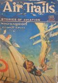 Air Trails (1928-1931 Street & Smith) Pulp 1st Series Vol. 2 #3