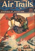 Air Trails (1928-1931 Street & Smith) Pulp 1st Series Vol. 2 #4