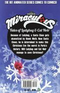 Miraculous Tales of Ladybug and Cat Noir TPB (2018-2020 Action Lab) Season 2 2-1ST