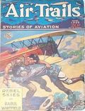 Air Trails (1928-1931 Street & Smith) Pulp 1st Series Vol. 2 #5