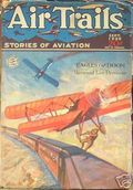 Air Trails (1928-1931 Street & Smith) Pulp 1st Series Vol. 2 #6