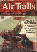 Air Trails (1928-1931 Street & Smith) Pulp 1st Series Vol. 4 #1