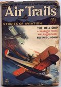 Air Trails (1928-1931 Street & Smith) Pulp 1st Series Vol. 4 #2
