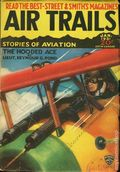 Air Trails (1928-1931 Street & Smith) Pulp 1st Series Vol. 5 #4