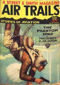 Air Trails (1928-1931 Street & Smith) Pulp 1st Series Vol. 5 #5