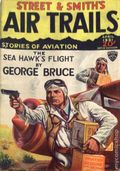 Air Trails (1928-1931 Street & Smith) Pulp 1st Series Vol. 6 #1