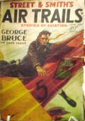 Air Trails (1928-1931 Street & Smith) Pulp 1st Series Vol. 6 #3