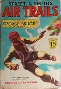 Air Trails (1928-1931 Street & Smith) Pulp 1st Series Vol. 6 #5