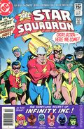 All Star Squadron (1981) Canadian Price Variant 26