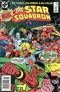 All Star Squadron (1981) Canadian Price Variant 39