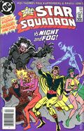 All Star Squadron (1981) Canadian Price Variant 44