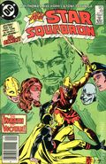 All Star Squadron (1981) Canadian Price Variant 49