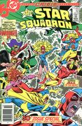 All Star Squadron (1981) Canadian Price Variant 50