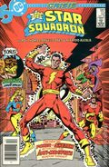 All Star Squadron (1981) Canadian Price Variant 52