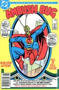 Ambush Bug (1985) Canadian Price Variant 1