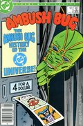 Ambush Bug (1985) Canadian Price Variant 3