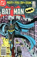 Batman (1940) Canadian Price Variant 385
