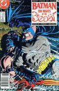 Batman (1940) Canadian Price Variant 420
