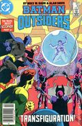 Batman and the Outsiders (1983 1st Series) Canadian Price Variant 30