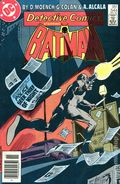 Detective Comics (1937 1st Series) Canadian Price Variant 544