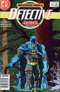 Detective Comics (1937 1st Series) Canadian Price Variant 582