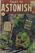 Tales to Astonish (1959-1968 1st Series) UK Edition 27UK