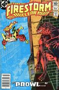 Firestorm (1982 2nd Series) Canadian Price Variant 10