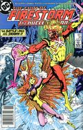 Firestorm (1982 2nd Series) Canadian Price Variant 36