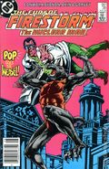 Firestorm (1982 2nd Series) Canadian Price Variant 38