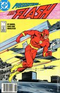 Flash (1987 2nd Series) Canadian Price Variant 1