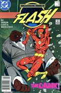 Flash (1987 2nd Series) Canadian Price Variant 9