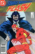 Flash (1987 2nd Series) Canadian Price Variant 13