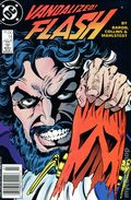 Flash (1987 2nd Series) Canadian Price Variant 14