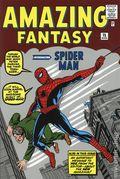 Amazing Spider-Man Omnibus HC (2019 Marvel) 4th Edition 1-1ST