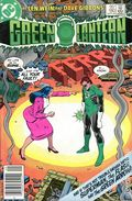 Green Lantern (1960-1988 1st Series DC) Canadian Edition 180