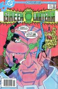 Green Lantern (1960-1988 1st Series DC) Canadian Edition 194