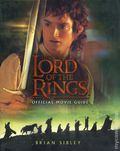 Lord of the Rings Official Movie Guide HC (2001 Houghton Mifflin) 1-1ST