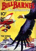 Bill Barnes Air Adventurer (1934-1935 Street & Smith) Pulp Vol. 1 #2